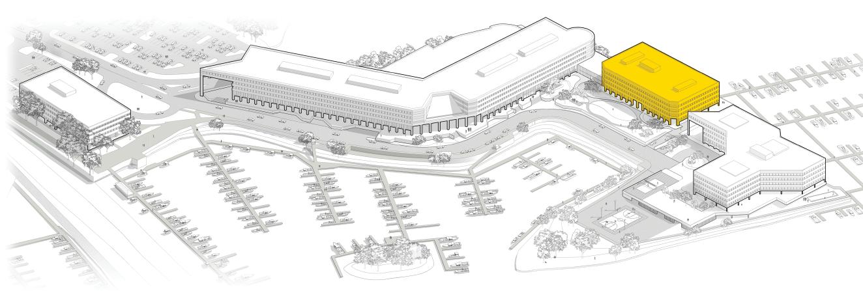 shippan landing floor plan 3d